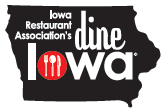 New Dine Iowa Logo 2015