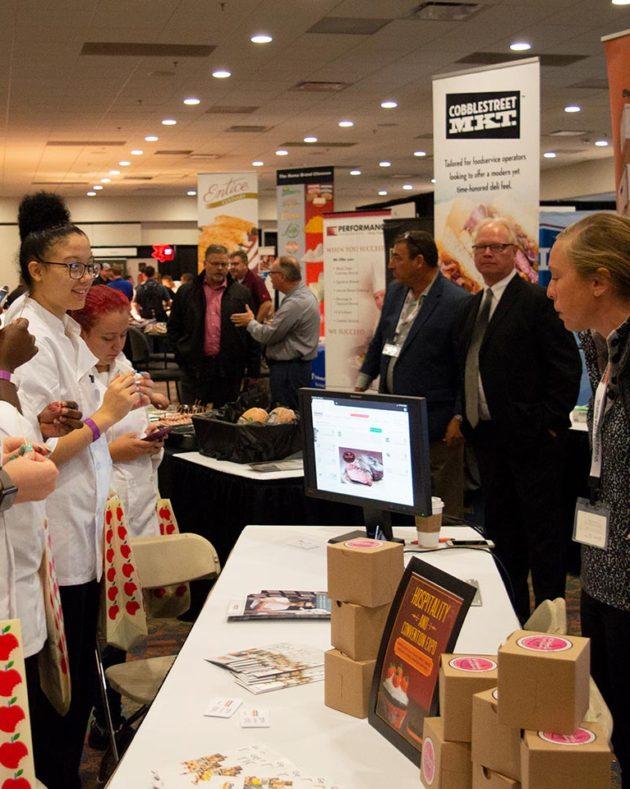 Iowa Hospitality Expo & Convention
