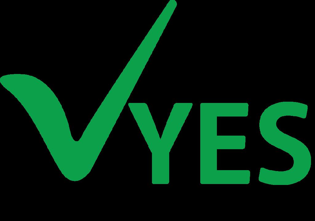 Legislative yes